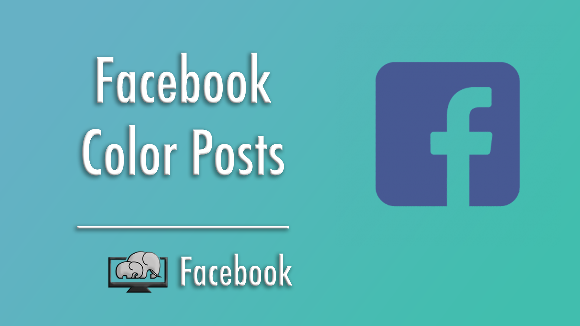 how to create a sharecontent to facebook