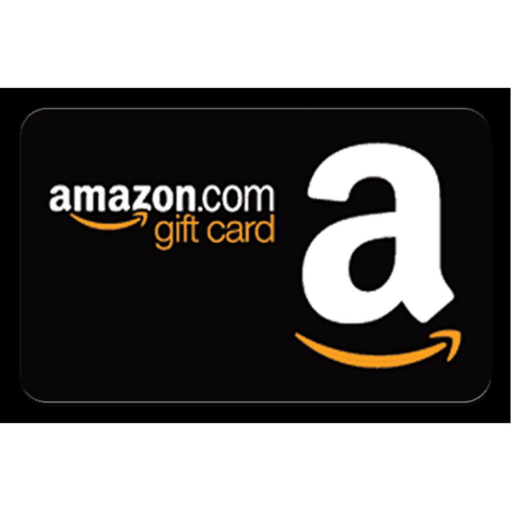 $100 Amazon Gift Card Giveaway! Amazon Png File